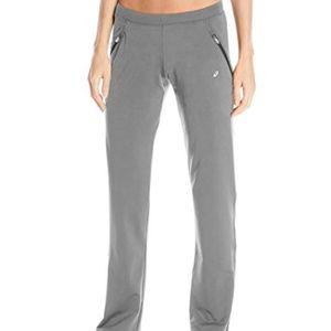 Asics Grey Active Pants